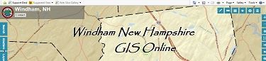 GIS System Website
